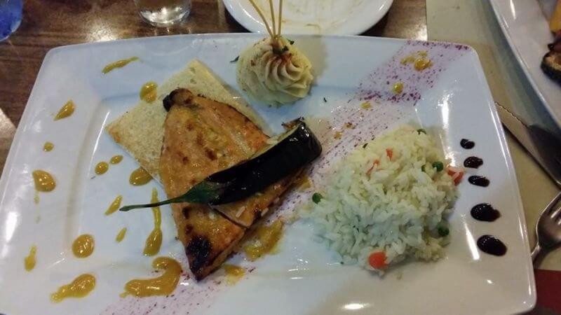Passaggio Restaurant - εικόνα 4
