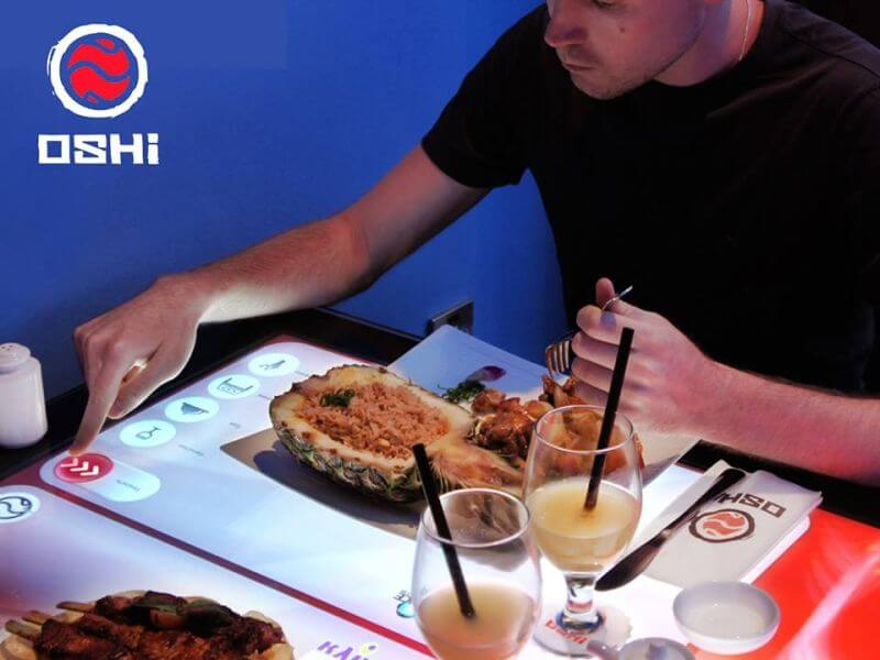 Oshi Asian Interactive Restaurant - εικόνα 2