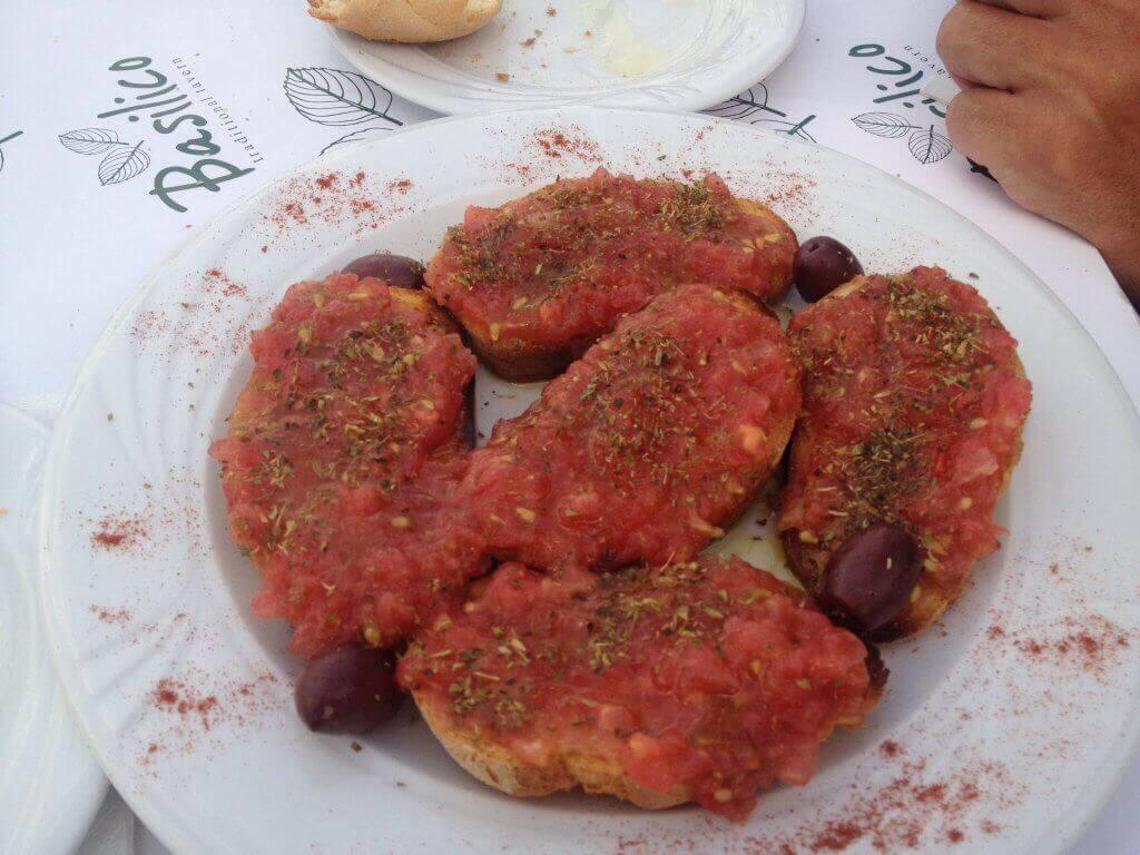 Basilico Restaurant - εικόνα 6