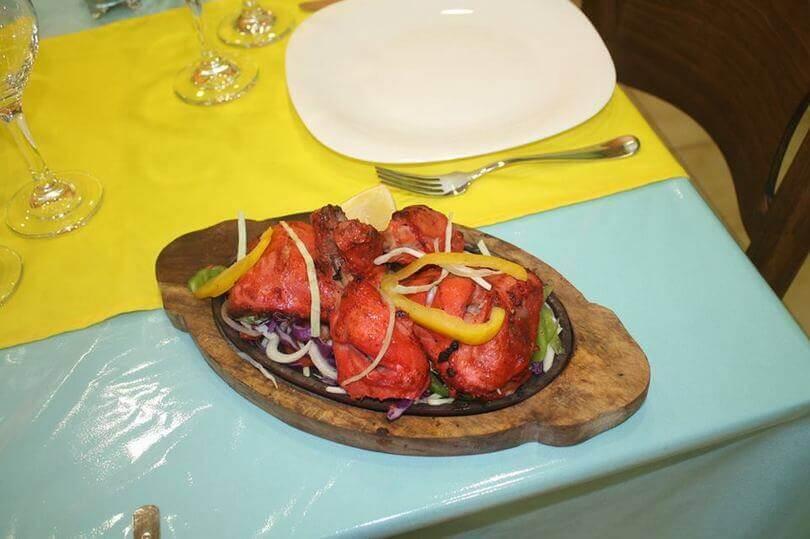 Namaste Indian Punjabi Restaurant - εικόνα 5