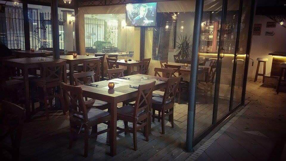 Old House Bar & Grill (The) - εικόνα 2