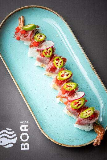 BOA sushi - εικόνα 4