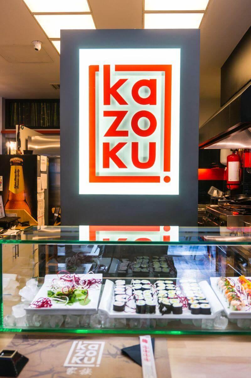 Kazoku (Καισαριανή) - εικόνα 4