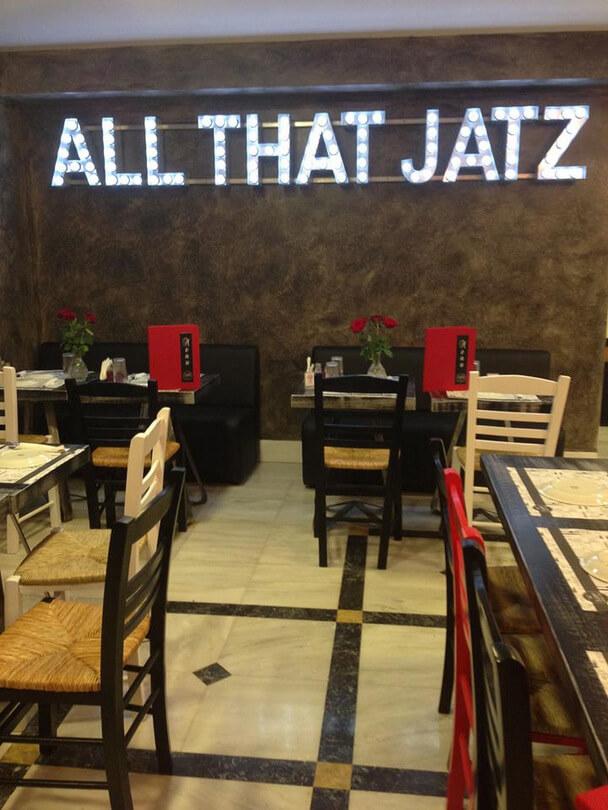 All That Jatz - εικόνα 1