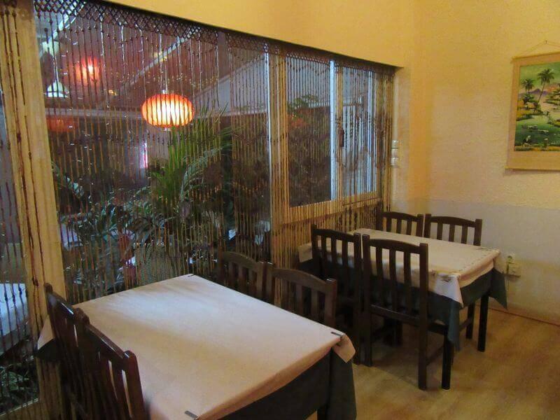 Chau's Chinese & Vietnamese Restaurant - εικόνα 1