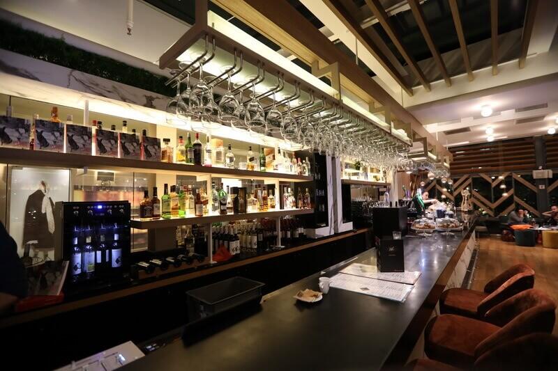 Public Cafe Restaurant (Σύνταγμα) - εικόνα 2