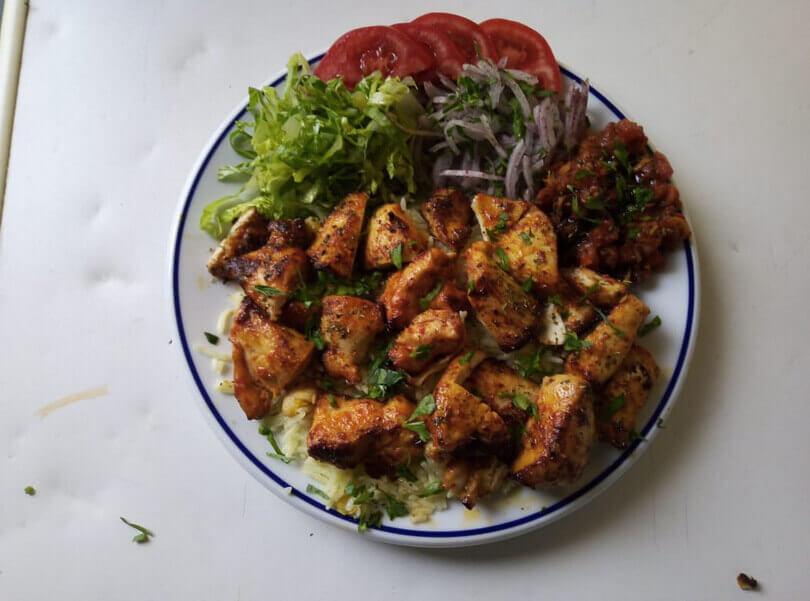 Μεσοποταμία Kebab Restaurant - εικόνα 2