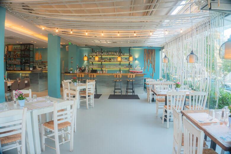 Mastello Seafood Restaurant Athens - εικόνα 2