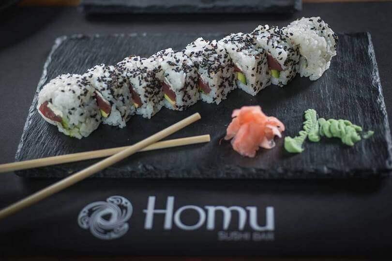 Homu Sushi Bar - εικόνα 7