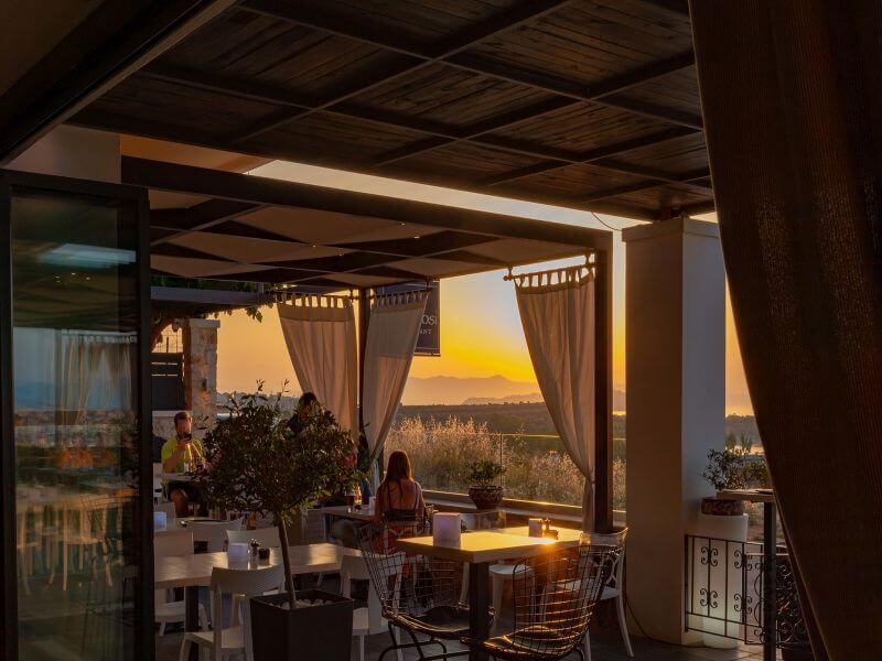 Theodosi Restaurant - εικόνα 5