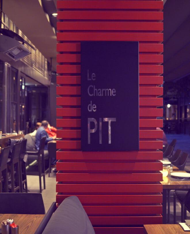 Le Charme de Pit - εικόνα 1