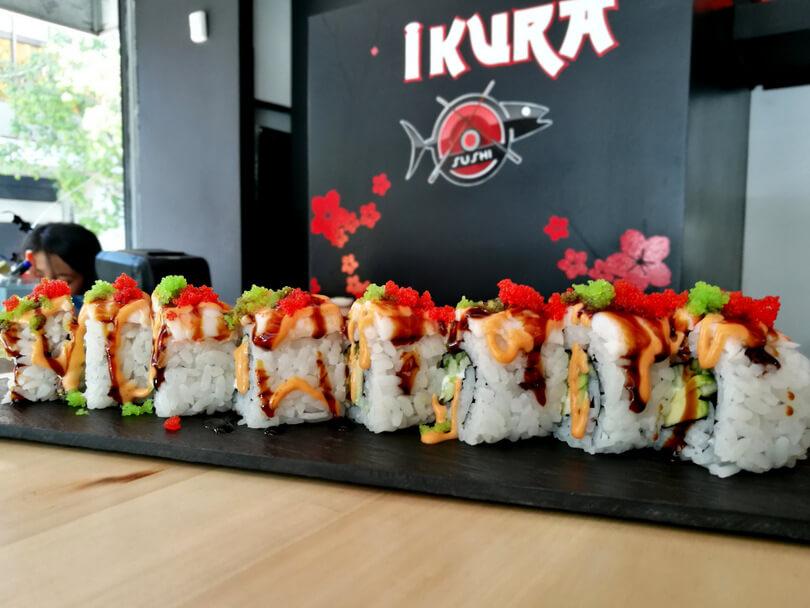Ikura Sushi Bar - εικόνα 4