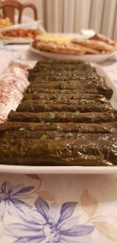 Μεσοποταμία Kebab Restaurant - εικόνα 6