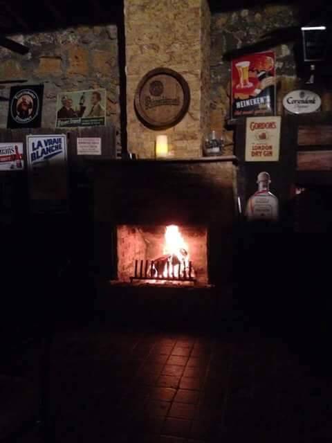 Plato's Bar Restaurant - εικόνα 1