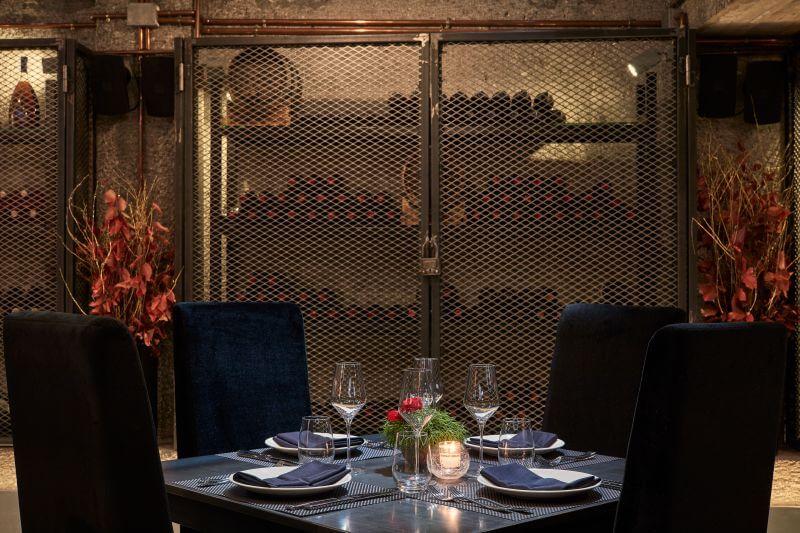 EPTA 7 Restaurant Bar - εικόνα 7