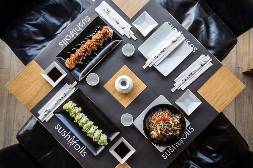 Sushi Rolls - εικόνα 2