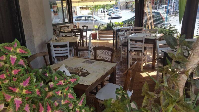 Taverna Hiotis - εικόνα 7