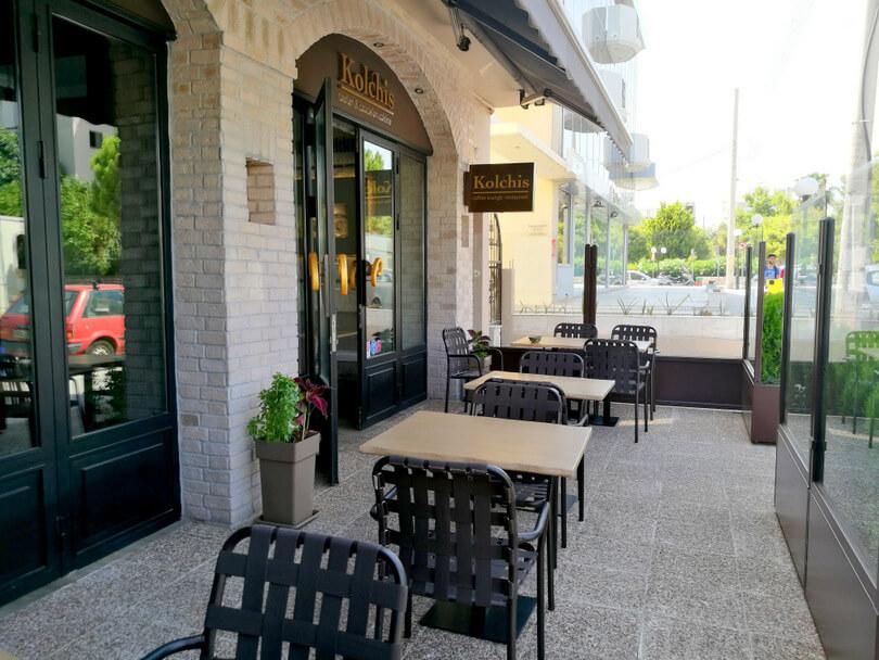 Kolchis Restaurant - εικόνα 2