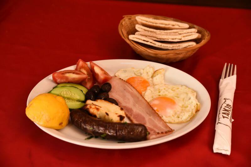 Takis Kebab House - εικόνα 5