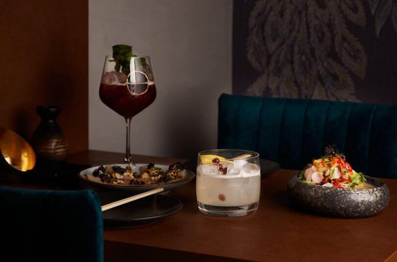 Huaca Nikkei Resto Bar - εικόνα 3