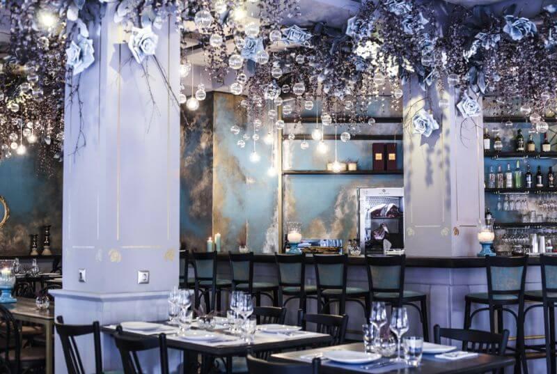 Fyssalida Restaurant - εικόνα 1