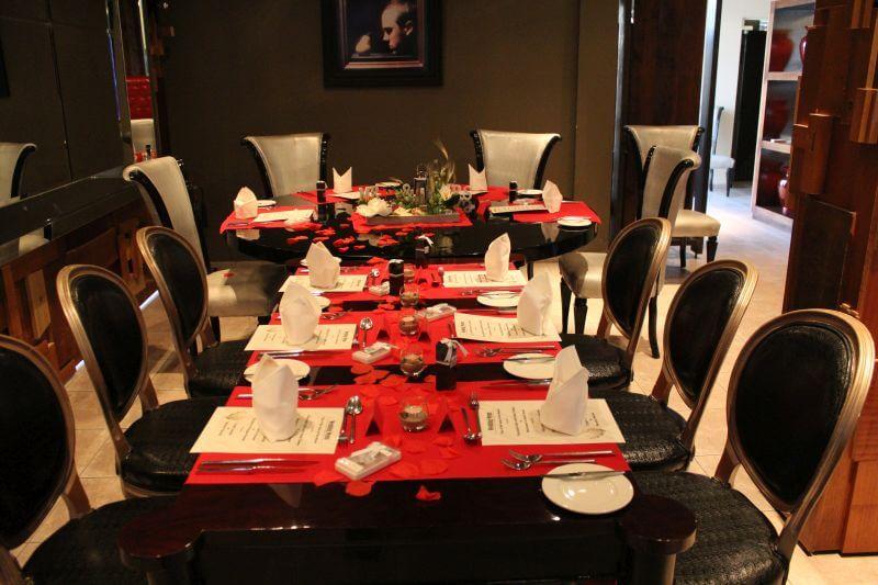 Folio Restaurant - εικόνα 4