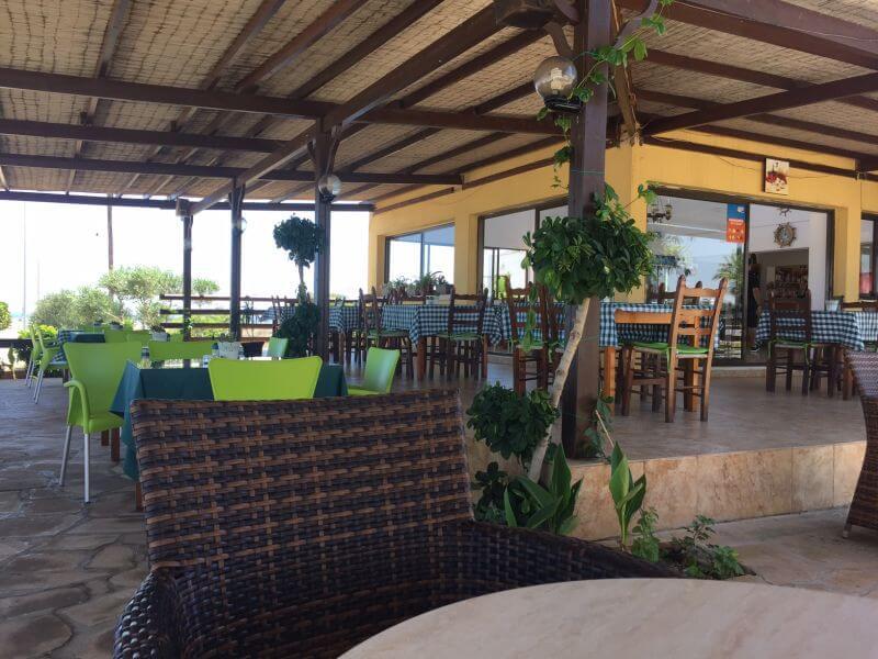 Axartis Restaurant - εικόνα 3