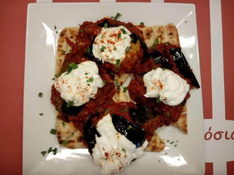 Συμπόσιο Ελλήνων Γεύσεις-Υμηττός - εικόνα 3