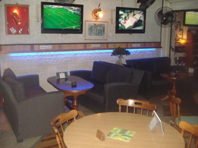 Franx Bar And Restaurant - εικόνα 5