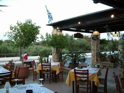 Thea Restaurant - εικόνα 7