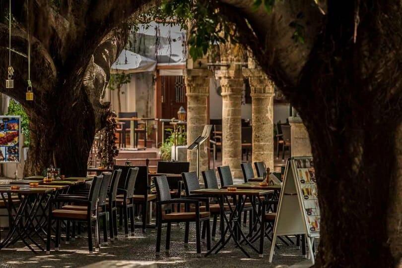 Mango Restaurant - εικόνα 2
