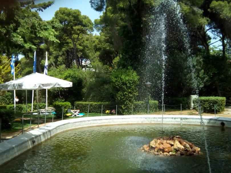 Tennis club Κηφισιάς (ΑΟΚ Restaurant) - εικόνα 6