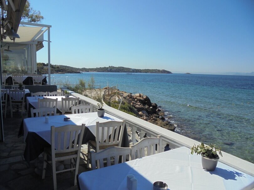 Panorama Restaurant (Vouliagmeni) - εικόνα 3