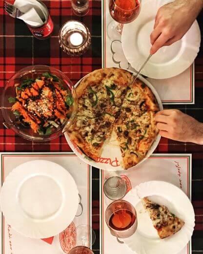 Pizzeria Romas - εικόνα 5