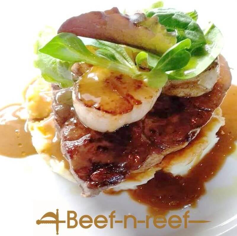 Beef n' reef - εικόνα 6