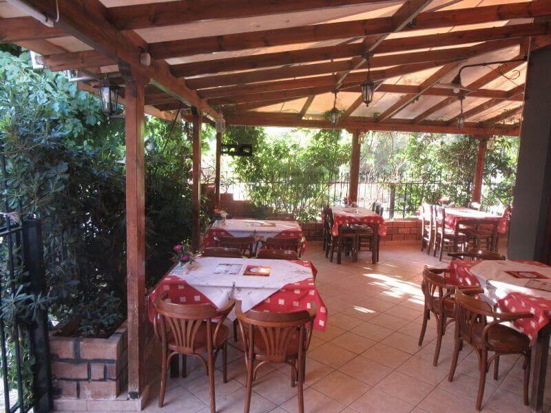 Ανατολική Μεσοποταμία Restaurant - εικόνα 4