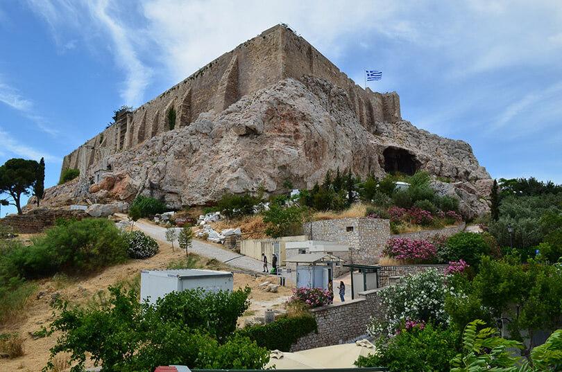 Σπηλιά της Ακροπόλεως - εικόνα 3