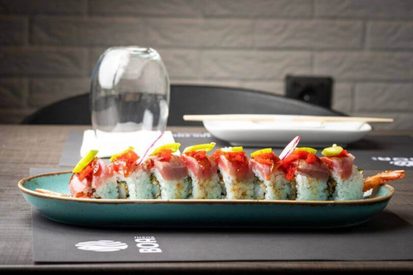 BOA sushi - εικόνα 3