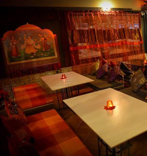 Agni Indian Kitchen & Bar - εικόνα 3