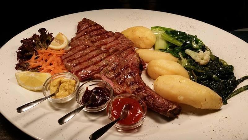 Naoussa Restaurant - εικόνα 3