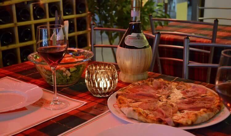 Pizzeria Romas - εικόνα 3