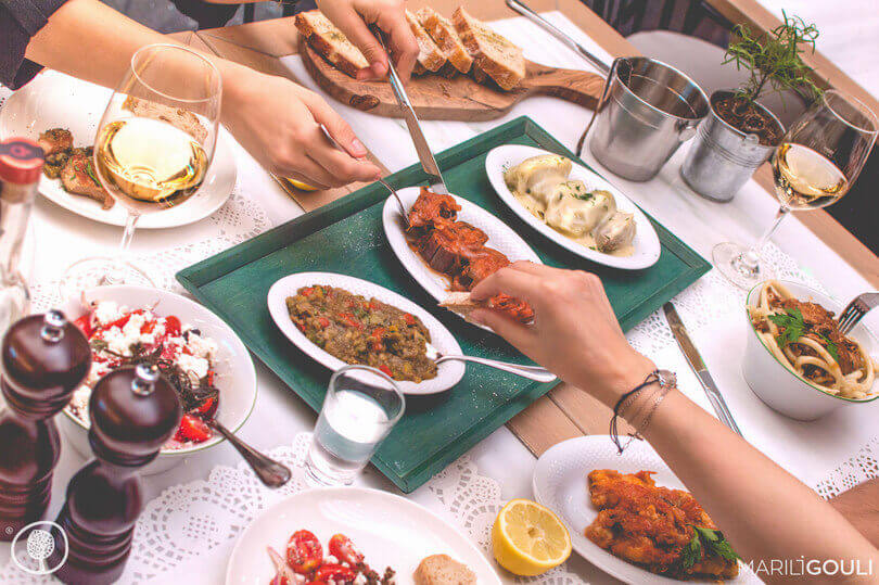 Yoleni's - Greek Gastronomy center - εικόνα 2