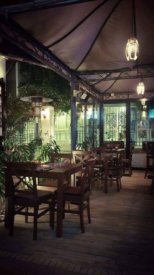 Old House Bar & Grill (The) - εικόνα 1
