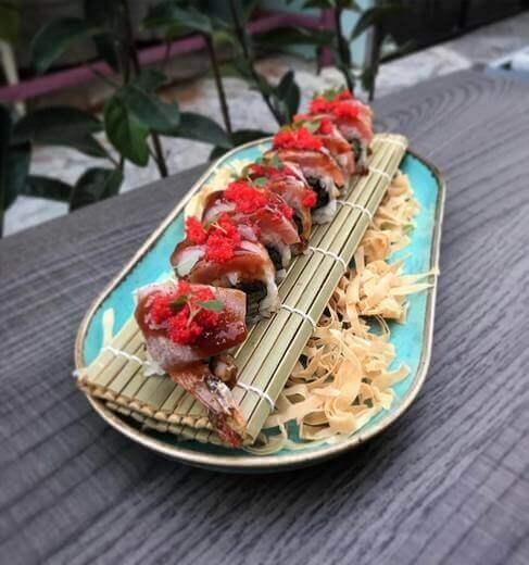 BOA sushi - εικόνα 1