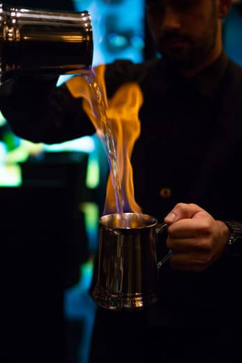 Juju Bar & Restaurant - εικόνα 5