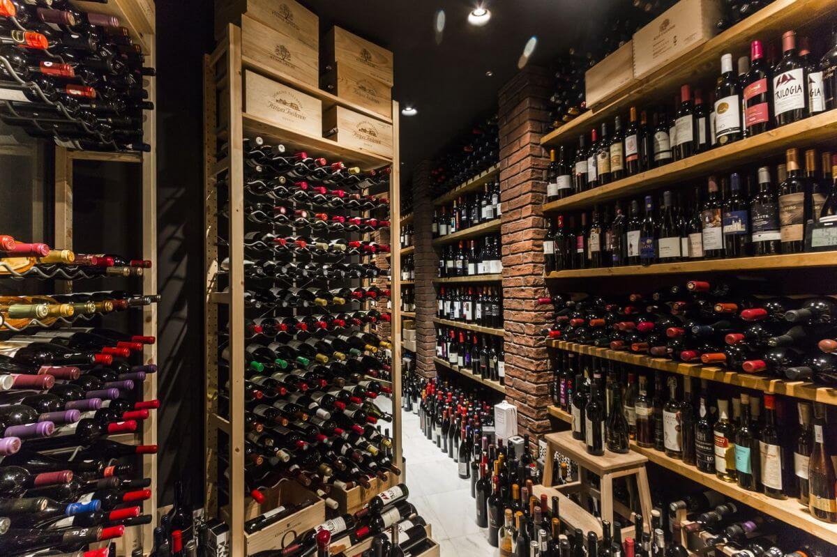 Vintage Wine bar & Bistro - εικόνα 3