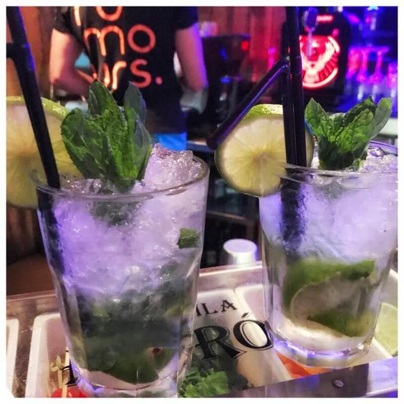 Rumours bar - εικόνα 1