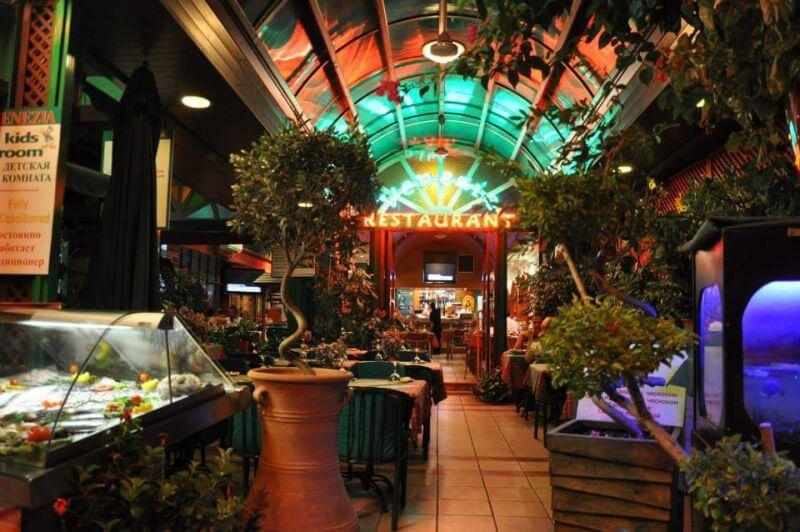 Venezia Restaurant - εικόνα 1