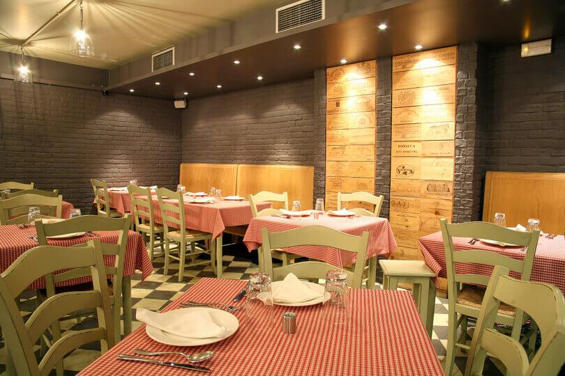 La Pasteria (Halandri) - εικόνα 2