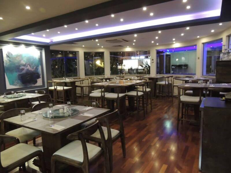 Mulan Chinese Restaurant - εικόνα 5